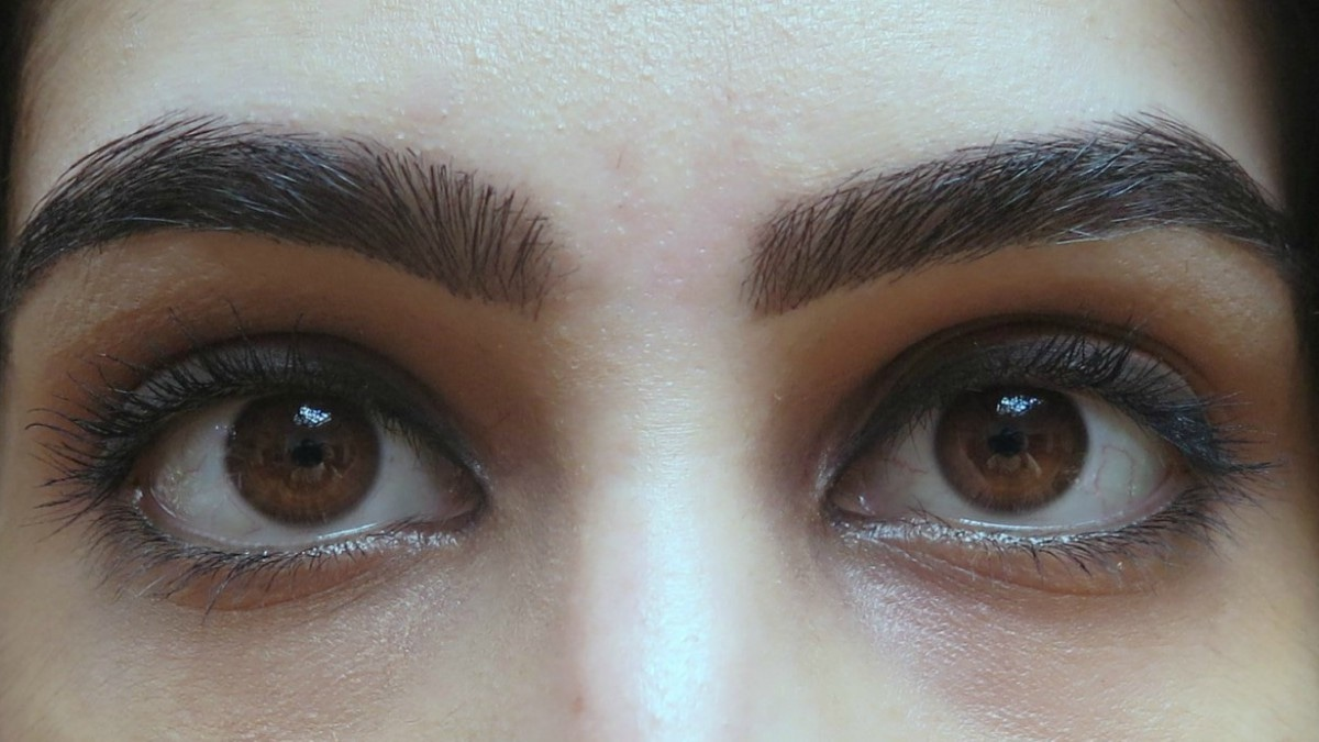 How I got my brows to look like Deepika Padukone's - Style ...