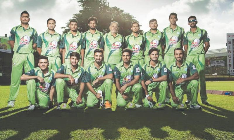 Pakistan Thrash India To Make Campus Cricket Semis Newspaper Dawn Com