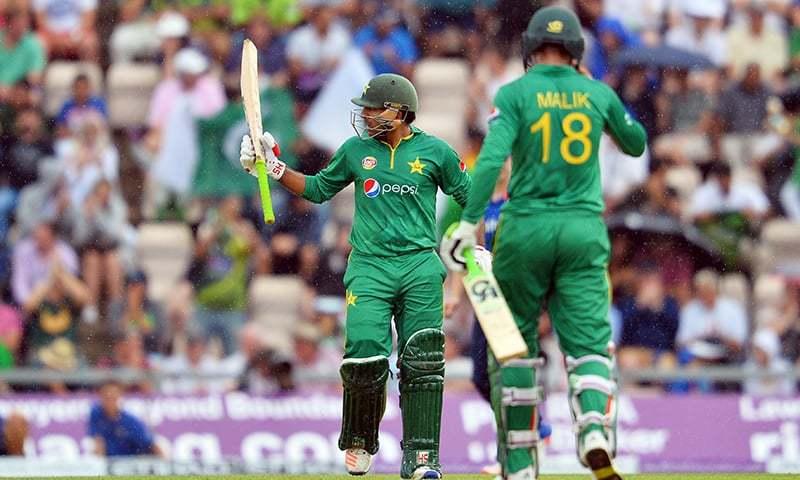 Sharjeel, Khalid secure Pakistan 9-wicket win over England - Sport