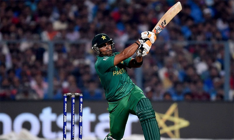 Akmal last played for Pakistan in March this year — AFP
