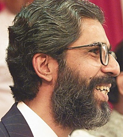 Dr Imran Farooq went into hiding after the launch of the operation in Karachi in 1992 and resurfaced in London in 1999.
