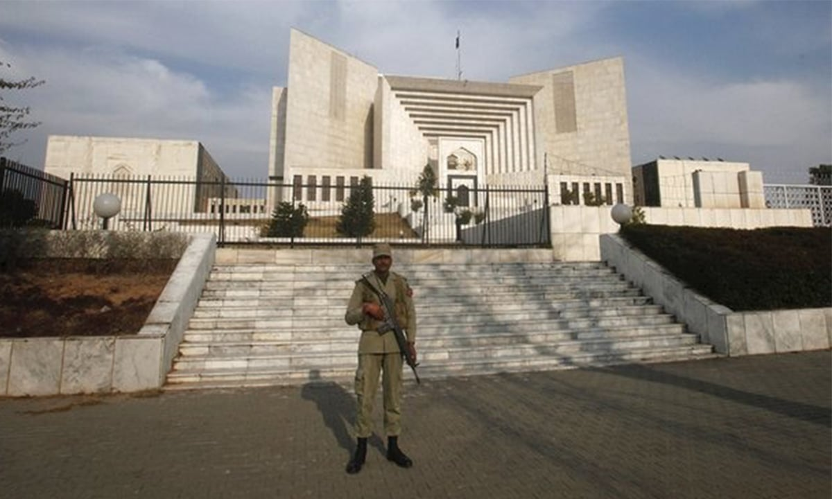 Terrorism and the utility of military courts