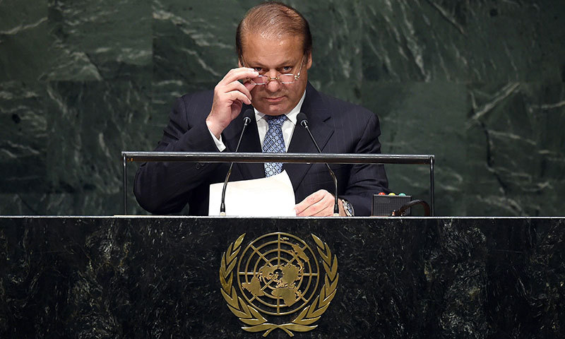 Pakistan, India set to clash on Kashmir at UN