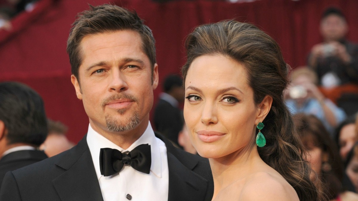 Wait, what? Angelina Jolie files for divorce from Brad Pitt