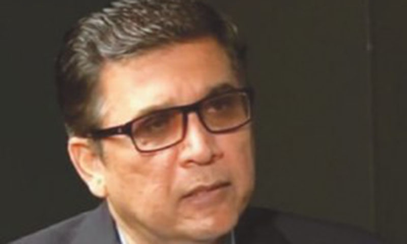 Dr Sattar-led MQM sacks four London-based leaders