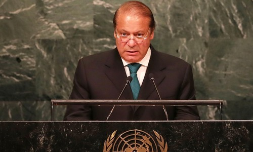 Uri attack affected PM's Kashmir campaign at UN