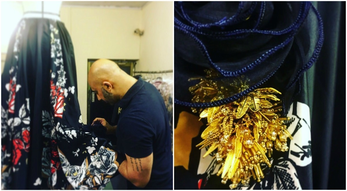 HSY's four-capsule show is going to tell a kingdom's story