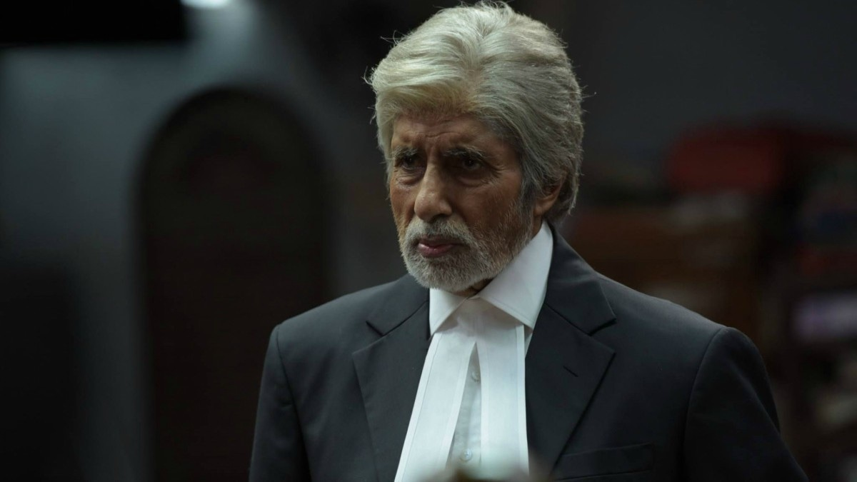 Where would Bollywood's women be if they didn't have male lawyers to rescue them?