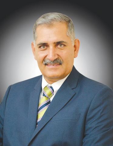 Dr Fiaz Ahmad Chaudhry.