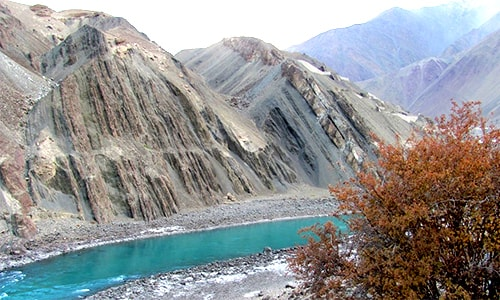 Indus Waters Treaty rides out latest crisis