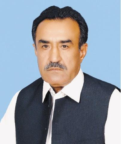 Hakeem Baloch