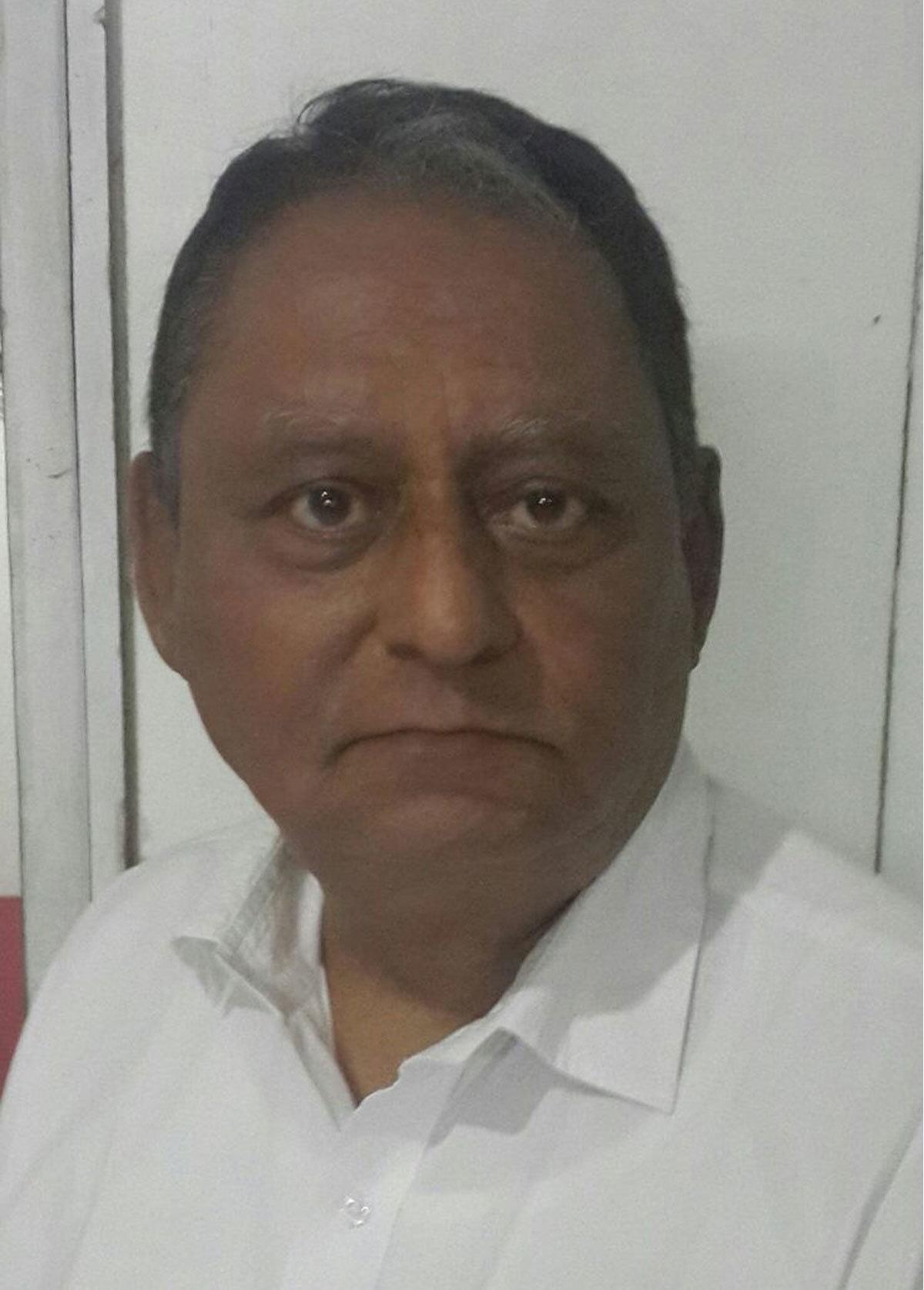 Rajni Acharya.