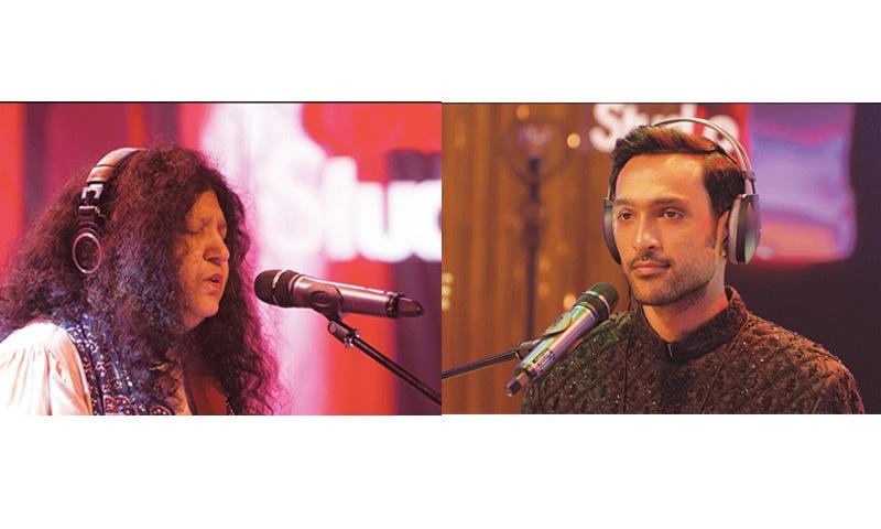 Abida Parveen & Ali Sethi