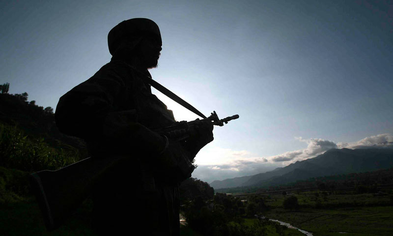Sound byte: 'Nothing new about LoC violations'