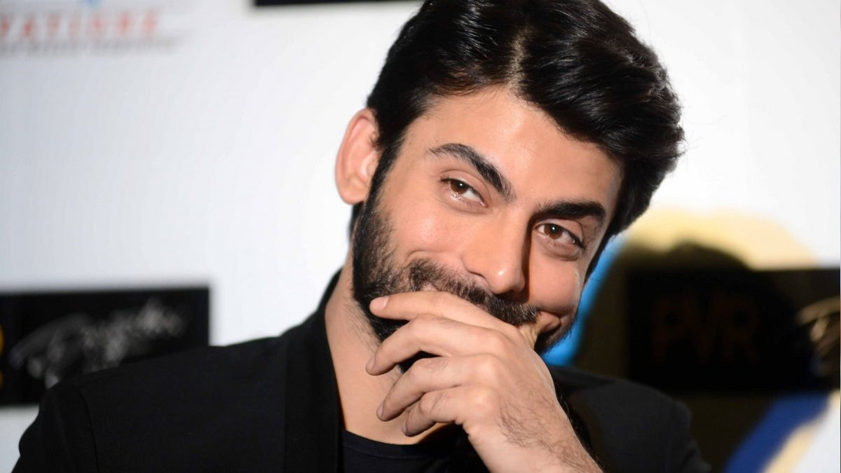 Fawad Khan will not suffer from ADHM ban. Only India will