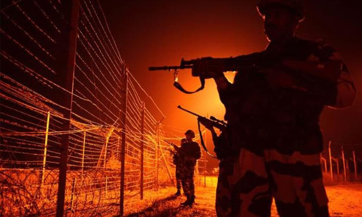 Surgical strikes: The questions that still remain