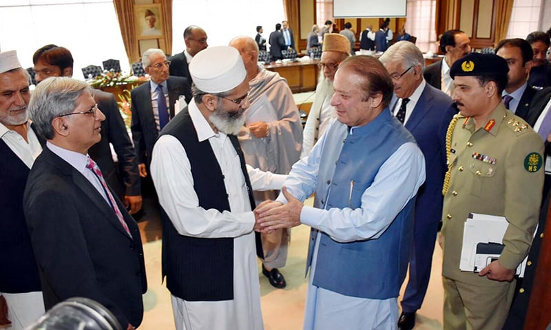 political leadership of pakistan Mamnoon hussain, president of pakistan (since sept 9, 2014) he took oath on 9 september 2013 in a prestigious ceremony held at aiwan-i-sadar, attended by main stream political and military leadership alongside foreign dignitaries.