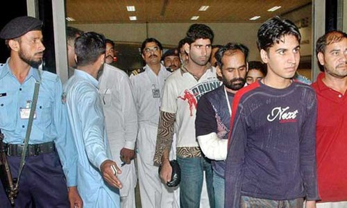 12,235 Pakistanis deported from Europe in two years
