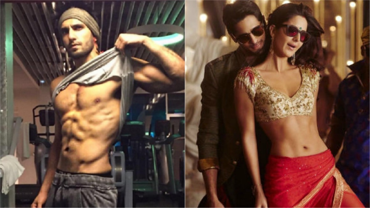 Abs are decidedly Indian. Ban them.
