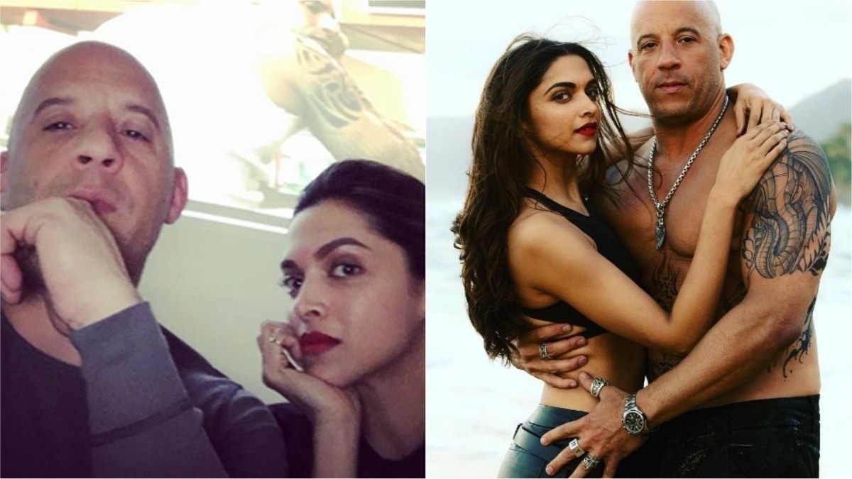 Why Deepika, Vin? WHY?