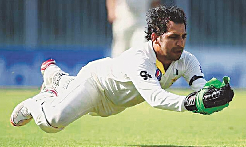 The quiet rise and rise of Sarfraz Ahmed