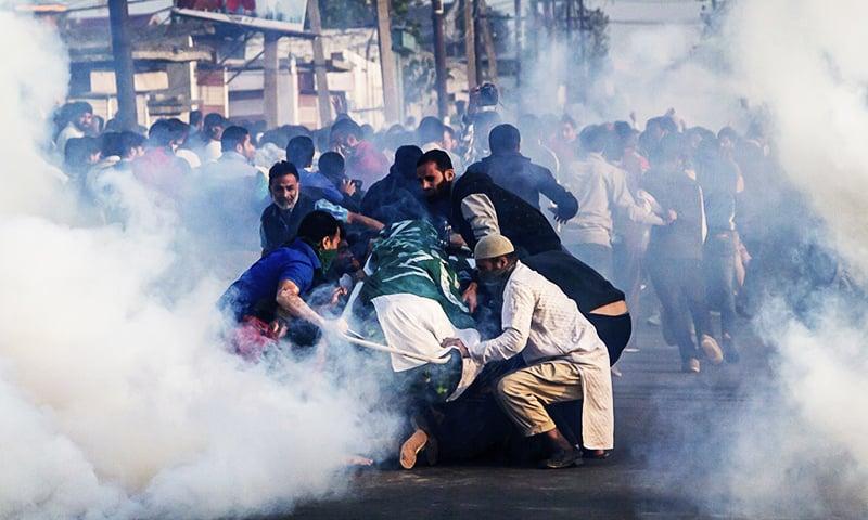 Pakistan condoles killing of 12-year-old Kashmiri boy in IHK ...