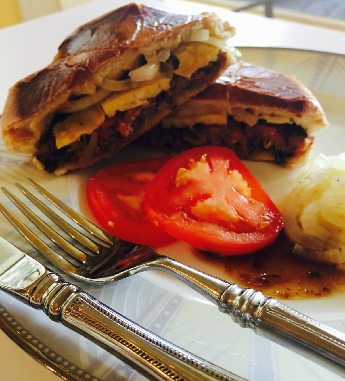 No street food hits the right spot like the karaara bun kebab