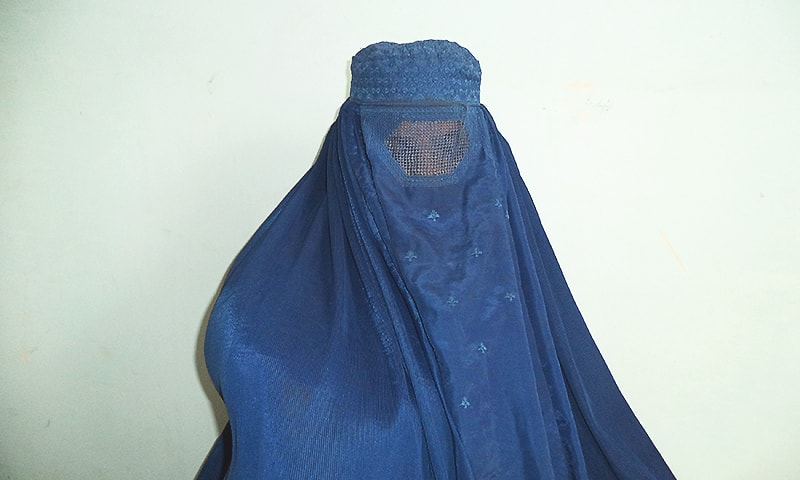 'Treated like an animal, kept like a slave': Afghan women serve 'prison' terms in tribal elders' homes
