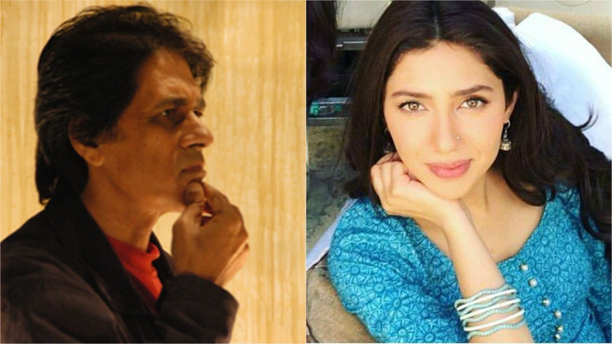 Get ready to see Mahira Khan as the leading lady in Shoaib Mansoor's 'Verna'