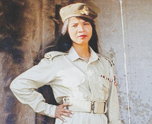 SC judge recuses himself from Aasia Bibi's appeal