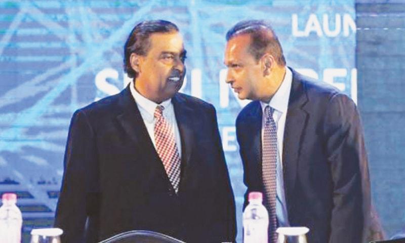 Telecom nears its peak