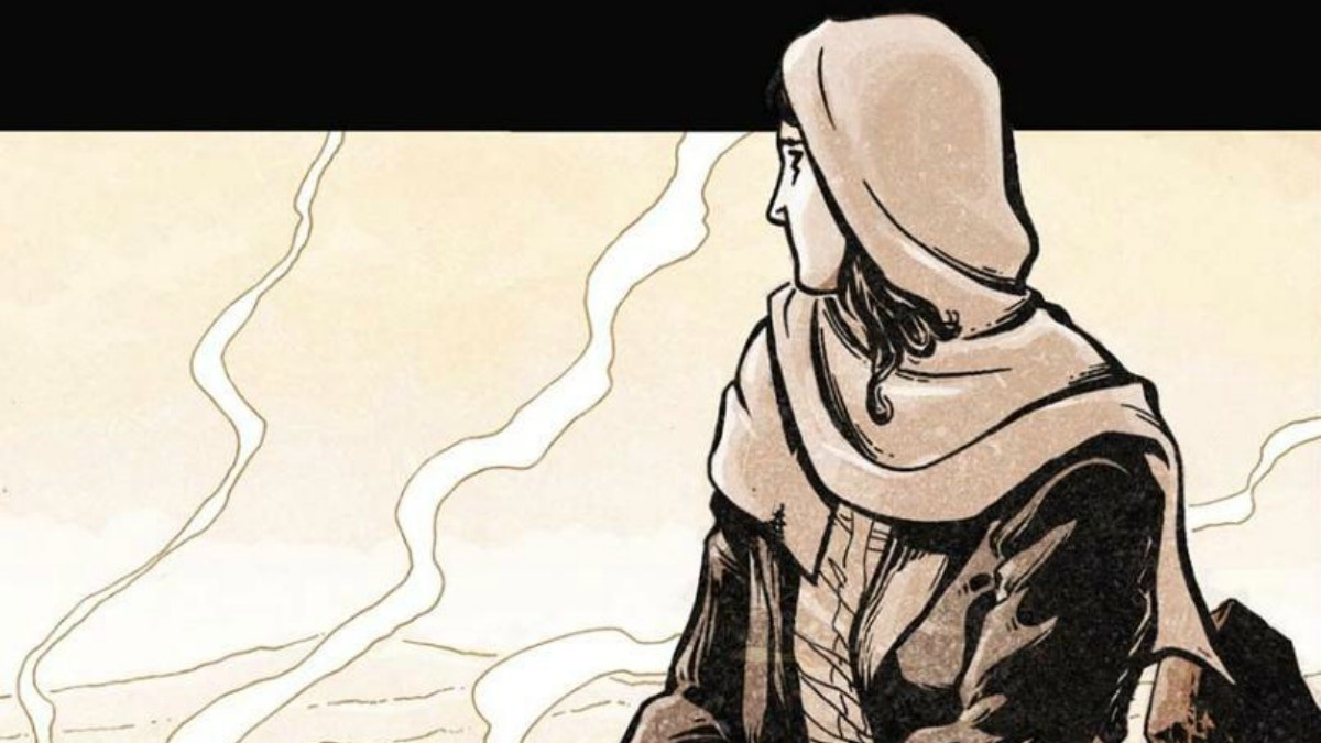 A Syrian mother of 5 is Marvel's latest superhero