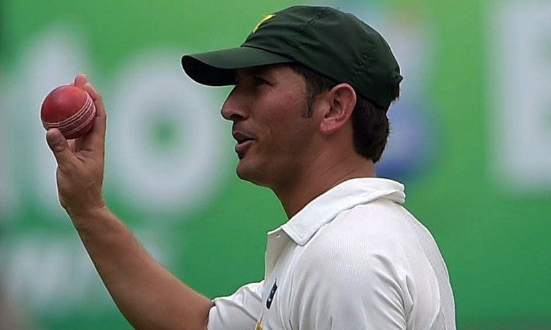 100-wicket milestone a proud moment for me: Yasir Shah