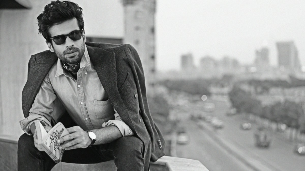 Being an actor and being a star are entirely different things, says Adnan Malik