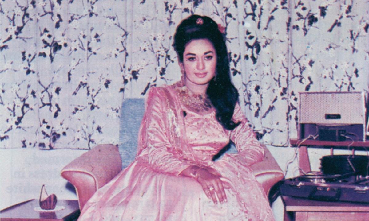 Rozina: *Sharara shararat* | Herald Archives