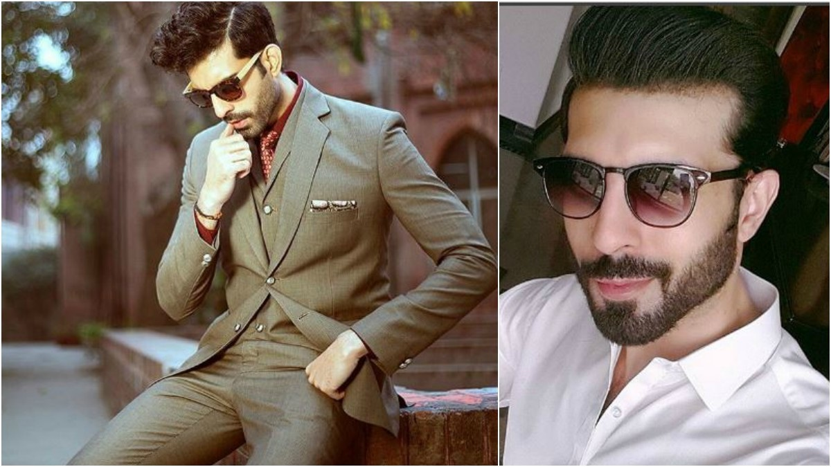 Pakistani Models Male