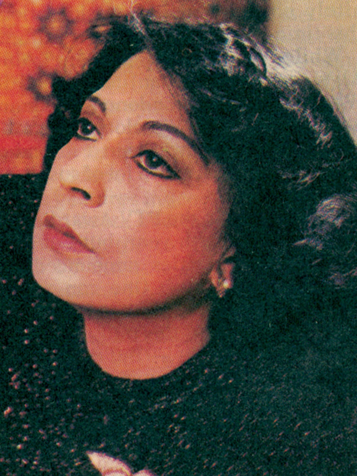 Nayyar Kamal (Best Actress for *Chappar Chaon*)