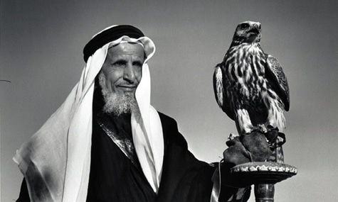 Siraj with the Al-Dil-Bola-Al-Pakola trophy.