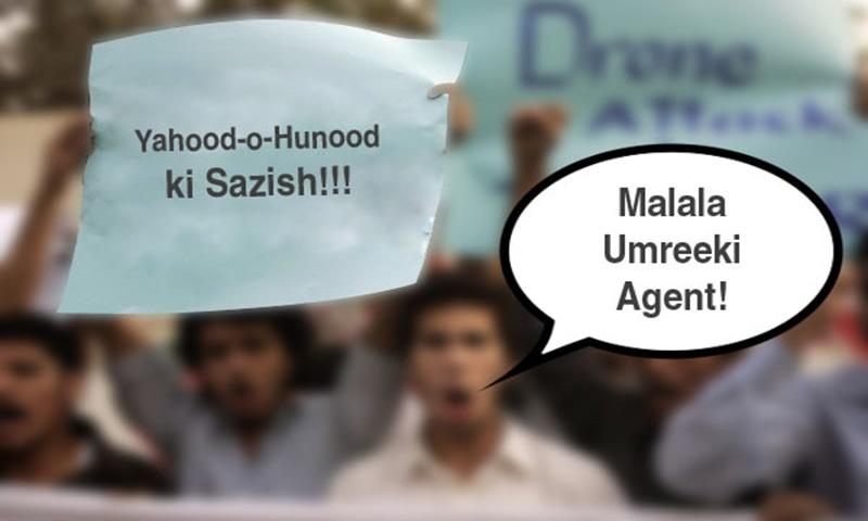 Sensational exposé: Security leaks confirm 98.7% Pakistanis are foreign agents