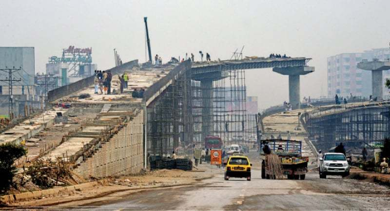 Government releases Rs20 billion for uplift projects