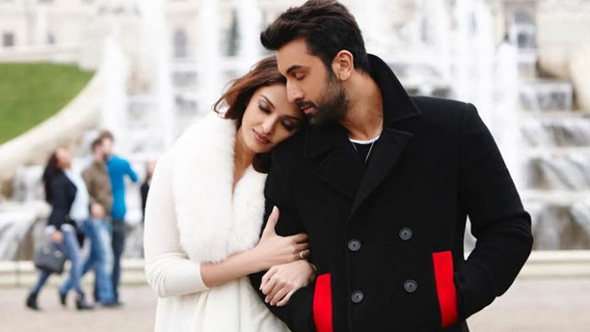Ranbir Kapoor and Aishwarya Rai's sizzling on screen chemistry had everyone on their toes.