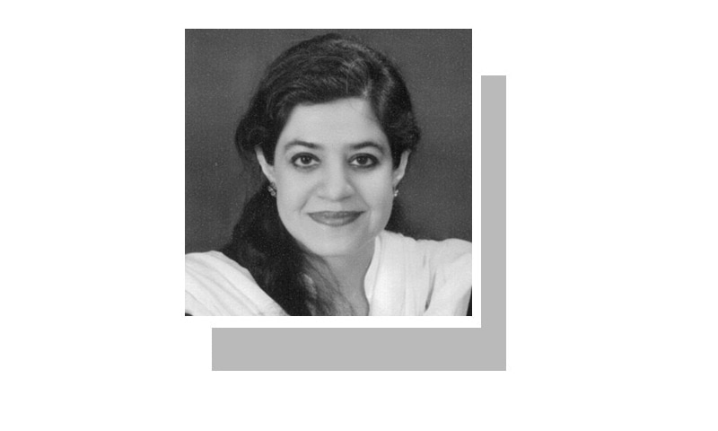 The writer is a barrister and an advocate of the Supreme Court of Pakistan.