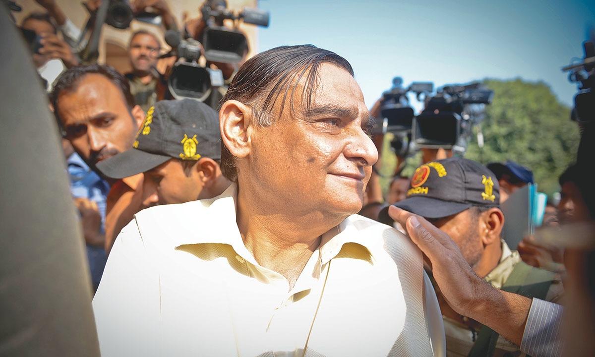 Dr. Asim Hussain | White Star