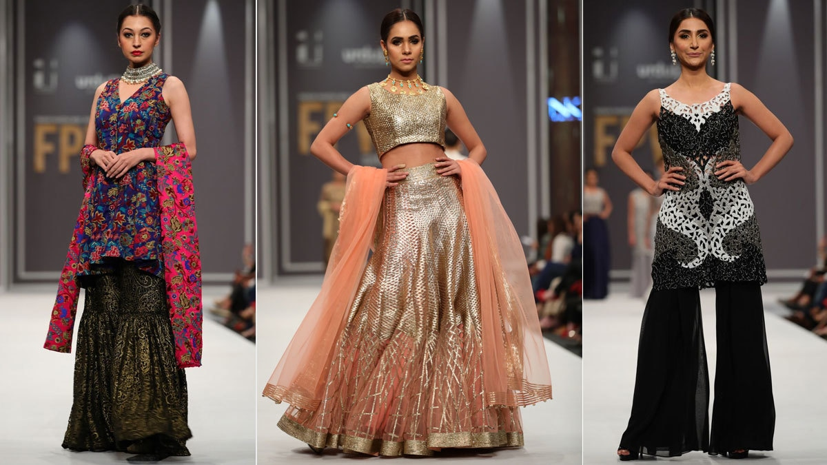 6 looks we loved at Fashion Pakistan Week Day 2
