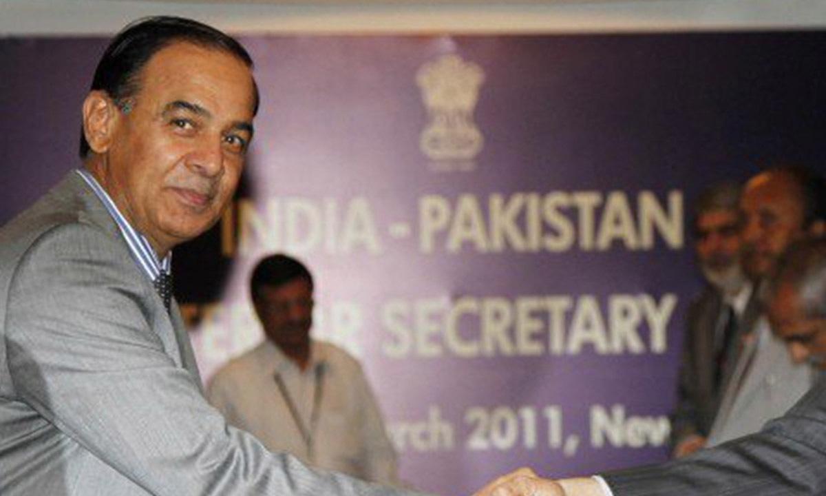 NAB Chairman Qaman Zaman Chaudhry | Reuters
