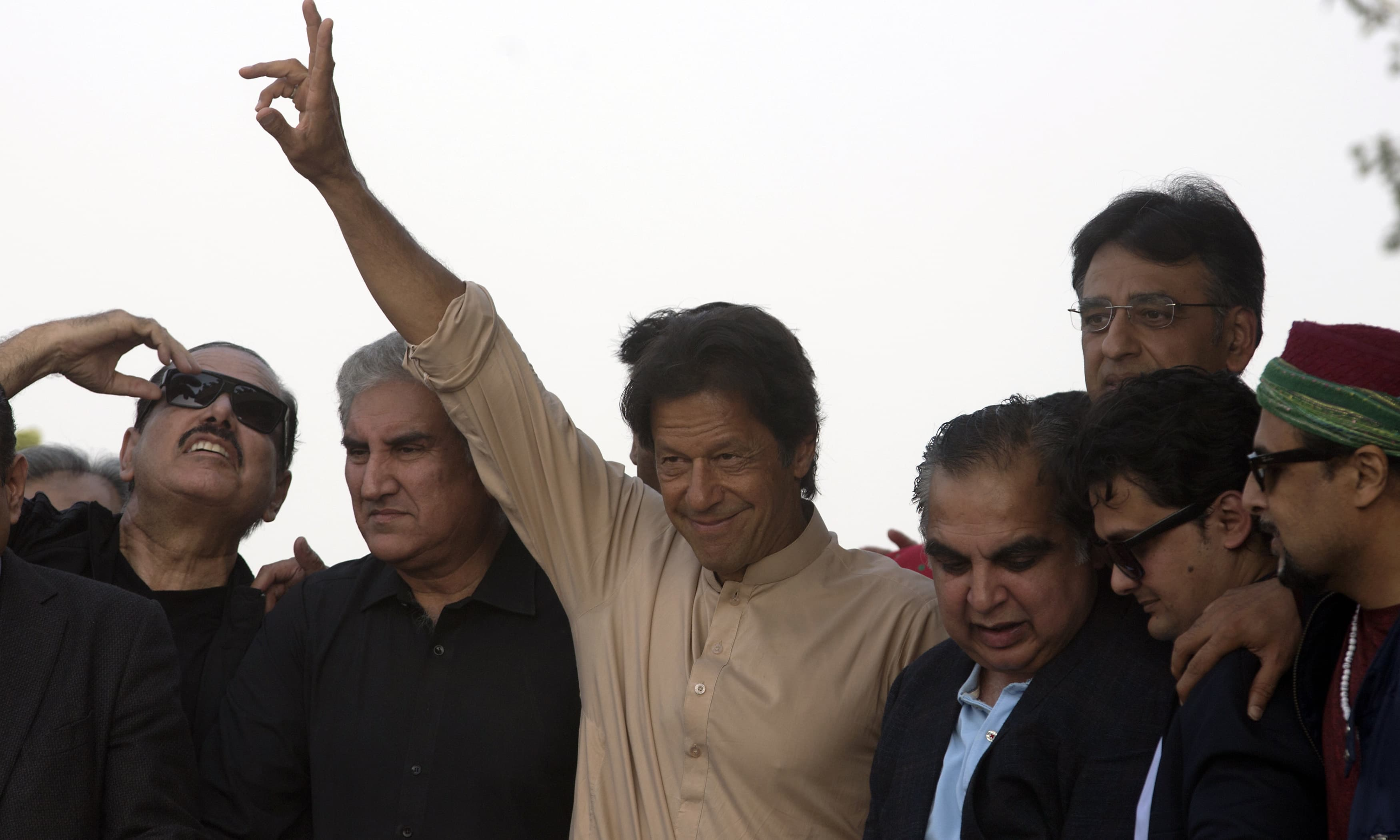 U-turn or victory? Politicians weigh in on PTI's dharna turnaround