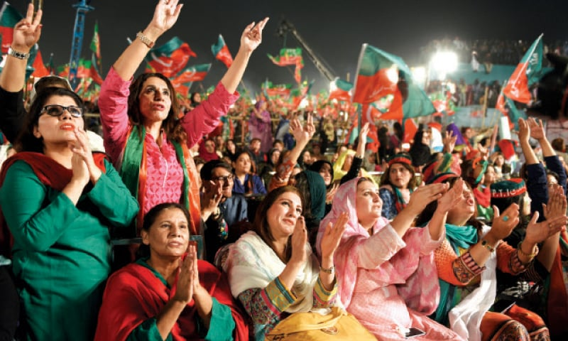 PTI's thanksgiving — all's well that ends well