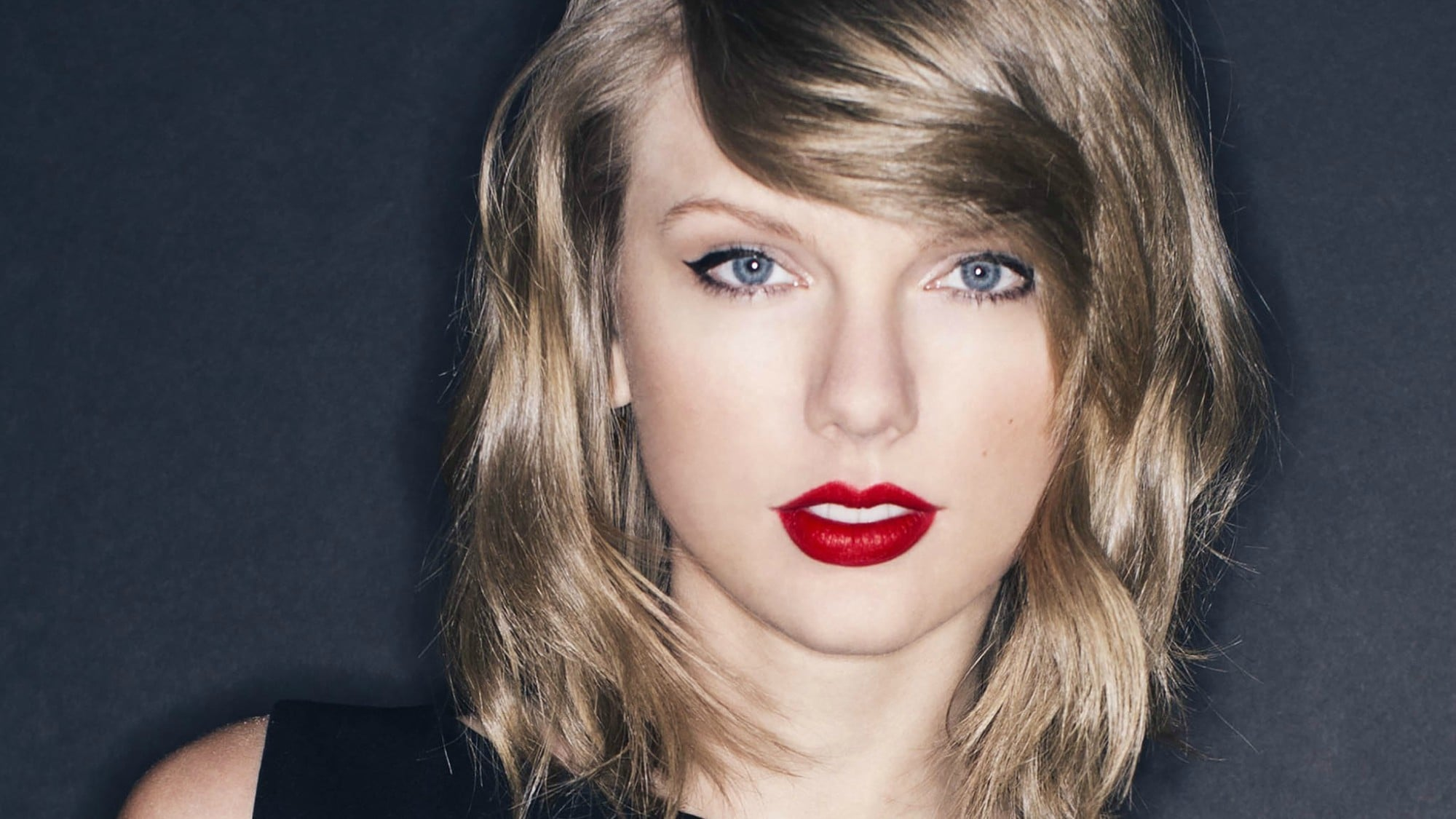 Taylor Swift tops Forbes' list of highest paid female artistes