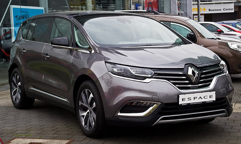 Renault to start assembling cars in Pakistan by 2018, says Board of Investment