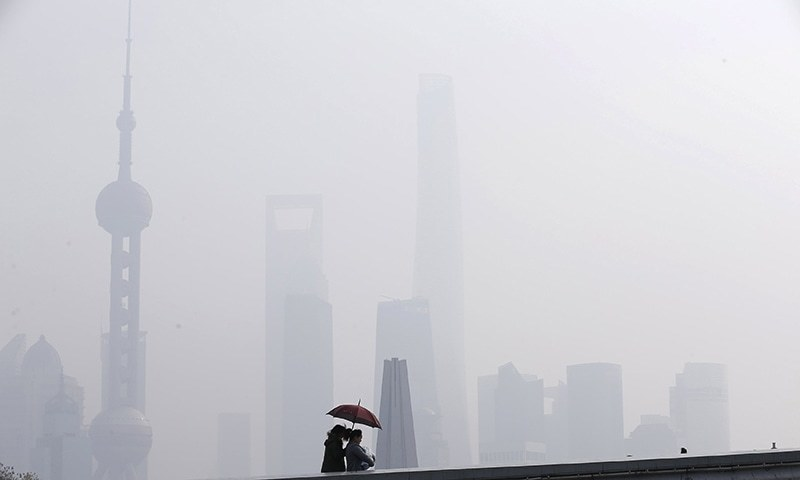 Smog likely to continue till December: chief meteorologist